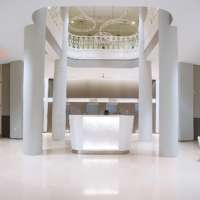 Entrances, Lobby & Mezzanine Renovations